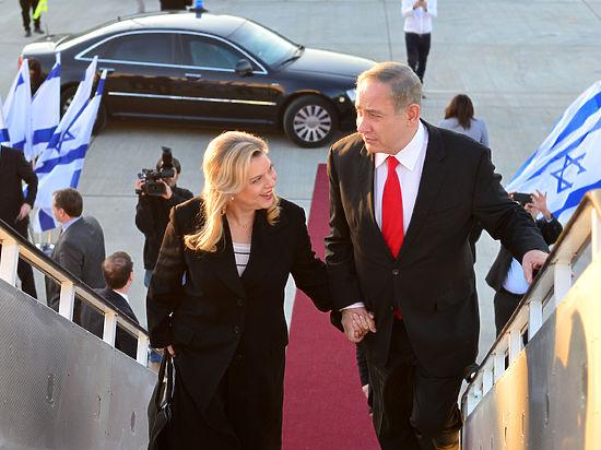Нетаньяху едет вЕвропу за«единым фронтом» исанкциями против Ирана