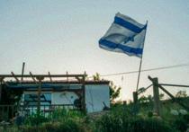 В Израиле в очередной раз снесли форпост поселенцев