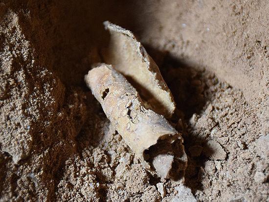 В Кумране израильские археологи обнаружили новые фрагменты древних свитков