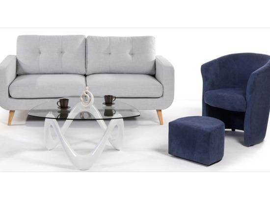 Только в Израиле: лучшая мебель - для лучшей абсорбции!