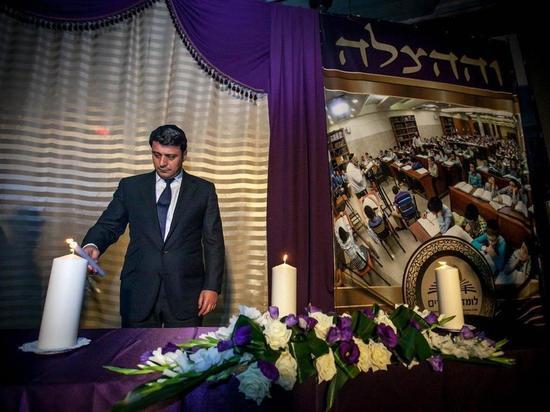 В России и Израиле отпразднуют День Победы по еврейскому календарю
