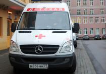 На юге Москвы подростки расстреляли трехлетнюю девочку
