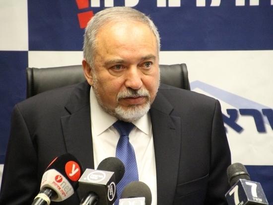 Израиль планирует загод сломать все туннели боевиков ХАМАС