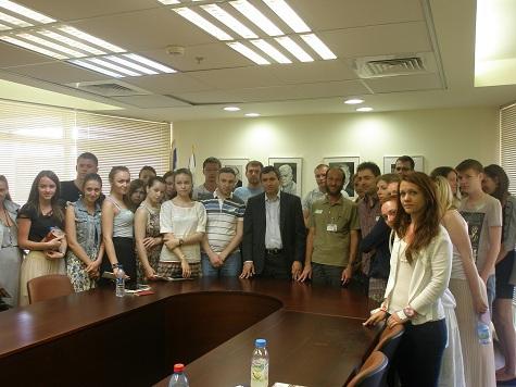 академия народного хозяйства и госслужбы путешествие в израиль